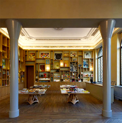 gallerie ditalia museo fondazione design bookshop