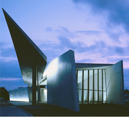 vitra campus design architecture interior
